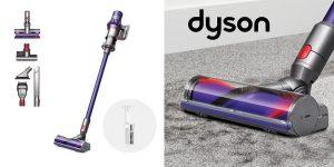 Dyson V10 Animal Cyclone barata en El Corte Inglés