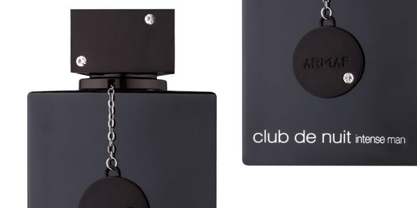 Eau de toilette Armaf Club De Nuit Intense Man de 105 ml chollo en Amazon