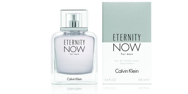 Eau de toilette Eternity Now for Men de Calvin Klein de 100 ml barata en El Corte Inglés