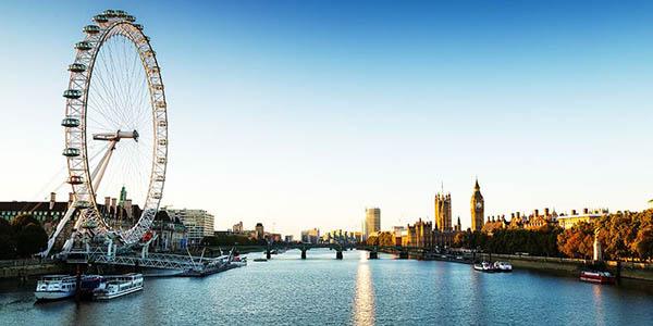 escapada barata a Londres con alojamiento en Kensington oferta