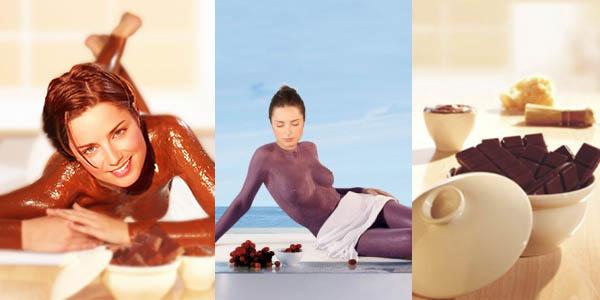 escapada relax en hotel con spa y chocolaterapia relación calidad-precio estupenda