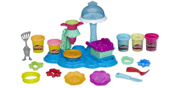 Play-Doh Cake Party (Hasbro B3399) barato en Amazon