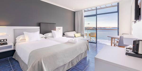 Hotel Mirador Papagayo oferta alojamiento en Lanzarote