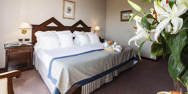 Hotel RL Ciudad Úbeda chollo escapada de oleoturismo