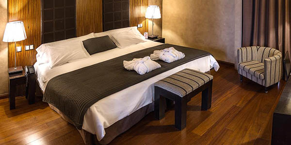 Hotel Spa La Salve Torrijos Toledo oferta