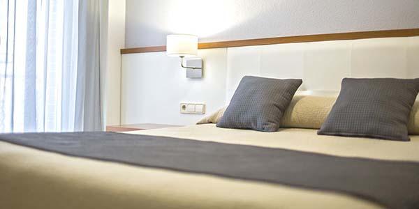Hotel Teruel cerca de Territorio Sénia chollo