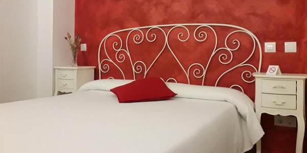 Hotel Villa Lerma oferta alojamiento