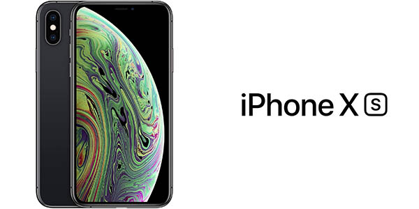 Apple iPhone XS