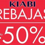 Kiabi rebajas verano 2020