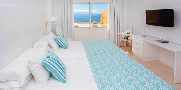 Landmar Costa de los Gigantes Hotel con todo incluido en Tenerife chollo