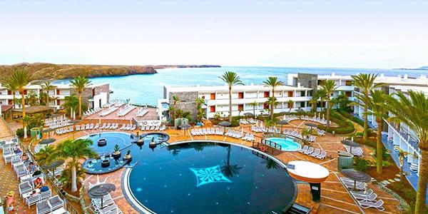 Lanzarote Playa Blanca vacaciones baratas