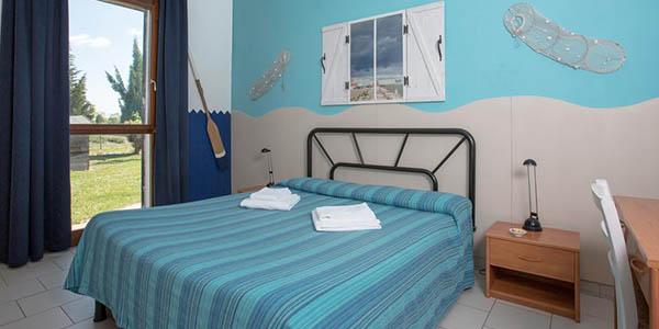 Latto Azzurro alojamiento barato Venecia