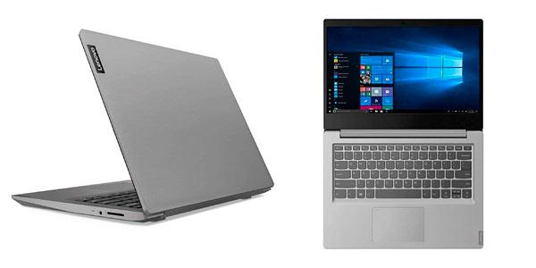 Comprar portátil Lenovo S145-15IWL en oferta en Amazon