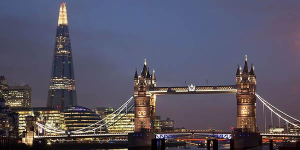 Londres escapada barata en hotel en Kensington