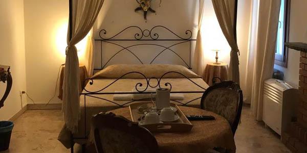 Maison Pozzo hotel barato centro Venecia