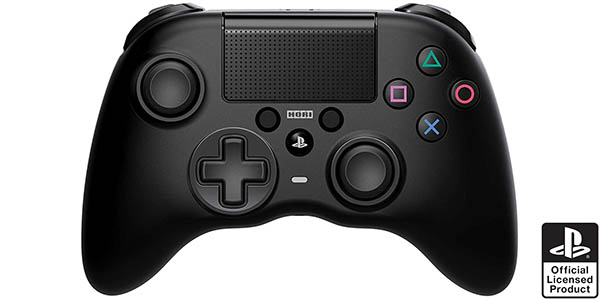 Mando Hori Onyx Plus para PS4 y PC