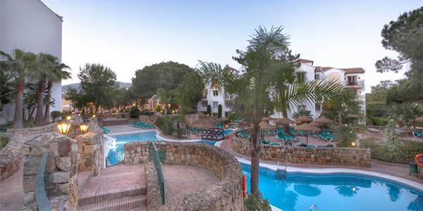 Marbella Costa del Sol oferta estancia familiar