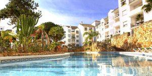 Marbella escapada barata hotel Ona Alanda