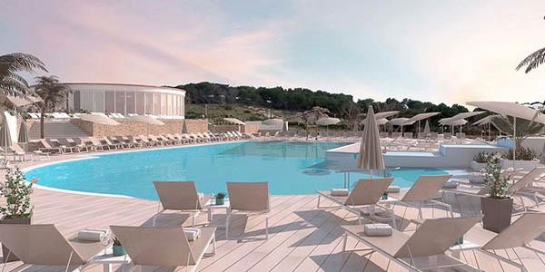 Menorca Palladium hotel oferta alojamiento