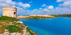 Menorca vacaciones con todo incluido apartamento oferta