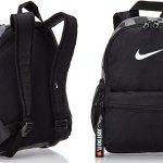 Mochila Mini Nike Brasilia Just do it barata en Amazon