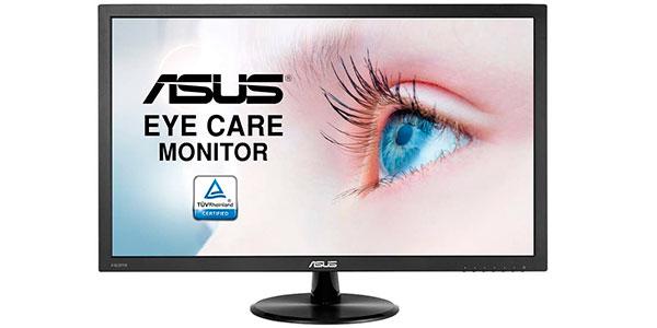 "Monitor Asus VP247HAE Full HD de 23,6"" barato"