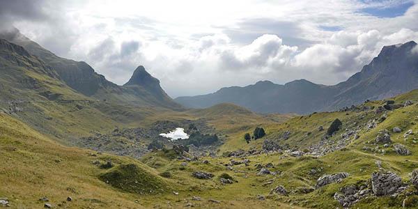 Montenegro ruta por el Parque Nacional del Durmitor presupuesto bajo