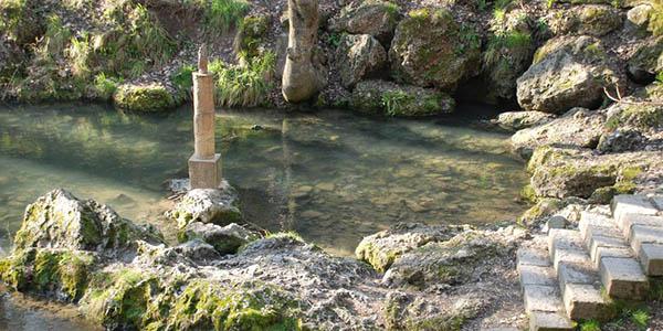 Nacimiento Ebro escapada barata