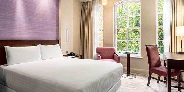 NH London Kensington hotel barato
