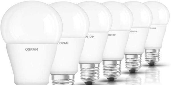 bombillas LED Osram Classic baratas