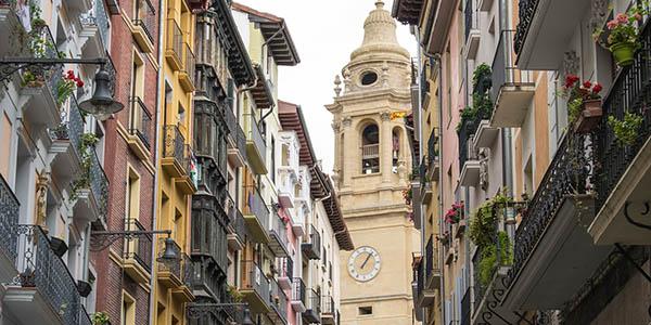 Pamplona escapada barata con entradas a Van Gogh Alive