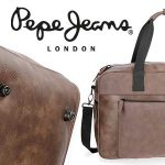 Pepe Jeans Cranford bolsa de viaje barata