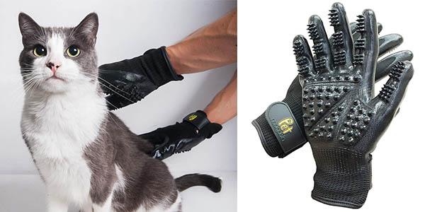Pet Magasin guantes quitapelos Pet Magasin baratos