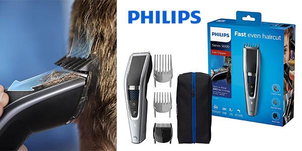 Philips Serie 5000 HC5630/15 cortapelos barato