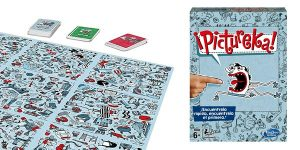 Piktureka hasbro gaming barato en Amazon