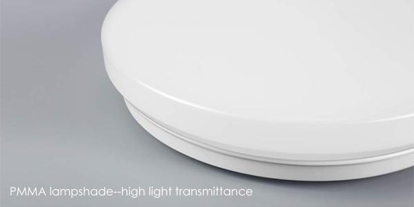 Plafon LED Teckin 18W chollazo en Amazon