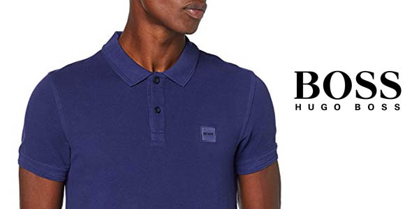Polo Hugo Boss Prime