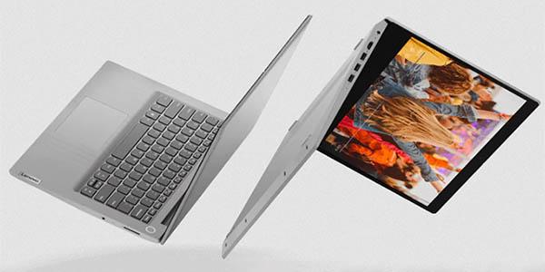 """Portátil Lenovo Ideapad 3 de 14"""" Full HD"""