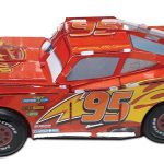 Puzle 3D Disney Pixar Cars 3 (Cardinal 6044195) chollo en Amazon