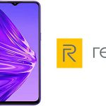 Smartphone Realme 5