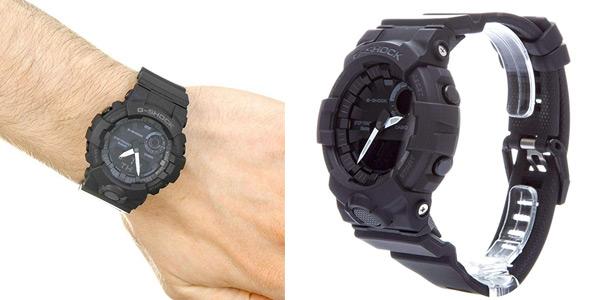 Reloj digital Casio G-SHOCK GBA-800-1AER para hombre chollo en Amazon