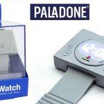 Reloj digital unisex Playstation Paladone PP4925PS barato en Amazon