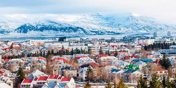 ruta Juego de tronos Islandia chollo