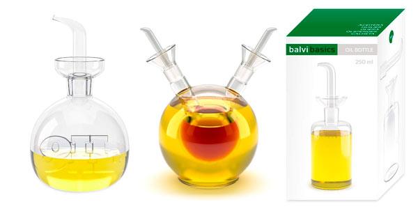Selección de aceiteras Balvi en oferta en Amazon