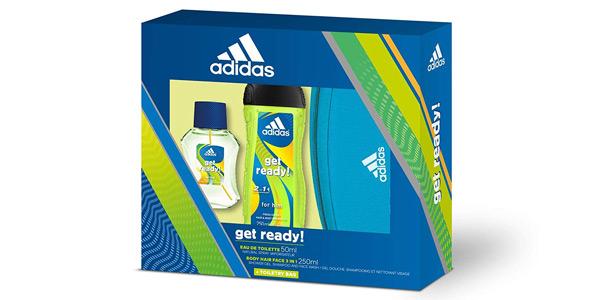 Adidas Get Ready! Set para Hombre barato en Amazon