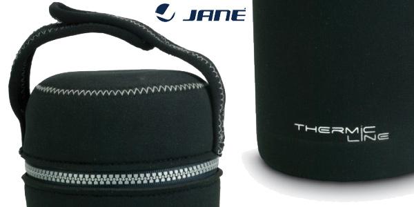 Set x2 Termos para sólidos de 500 cc Jané Thermic Line + Funda chollazo en Amazon