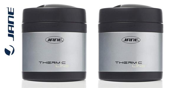 Set x2 Termos para sólidos de 500 cc Jané Thermic Line + Funda chollo en Amazon