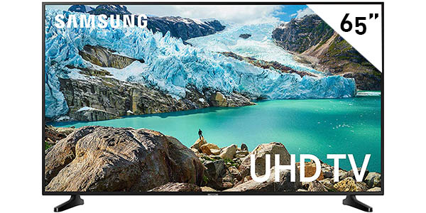 Smart TV Samsung UE65RU7025 UHD 4K de 65""