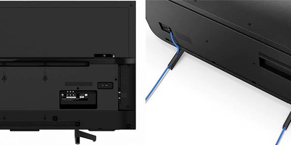 """Smart TV Sony KD-55XG7096 UHD 4K de 55"""" HDR en Amazon"""