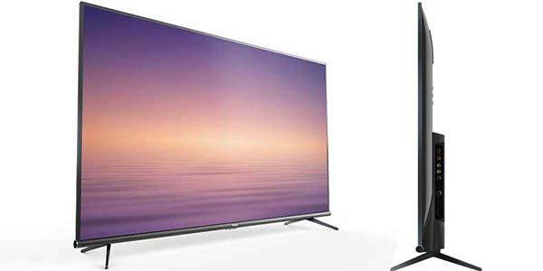 "Smart TV TCL 43EP660 UHD 4K HDR de 43"" en Amazon"